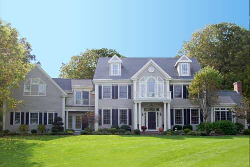 Recently Completed Homes Mass, Conn, NH, Rhode Island