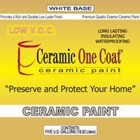 ceramic one coat