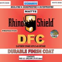 durable finish coat