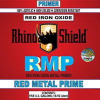 red-iron metal primer
